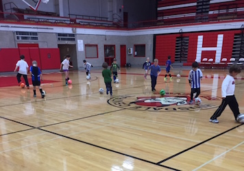 5 Star Weekly Skills Sessions - REGISTER TODAY!